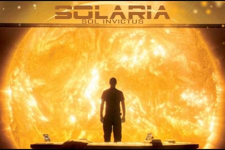 Le forum de l'alliance Solaria